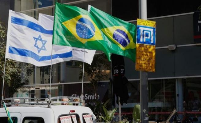 İsrail ile Brezilya arasında ilişkilerde yeni bir dönem