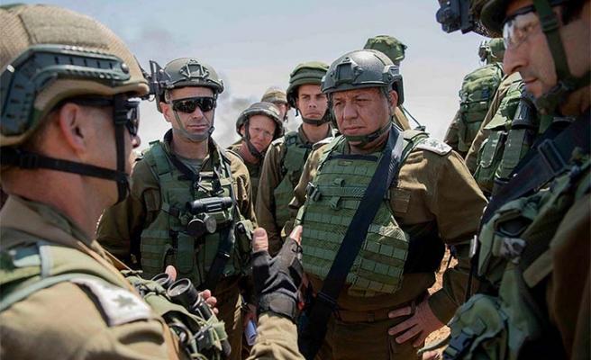 İsrail ordu yetkilisinden Hizbullah açıklaması