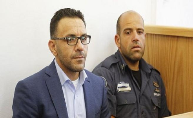 İsrail yönetimi Kudüs Valisi'ni serbest bıraktı