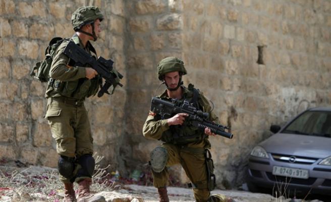 İsrail zihinsel engelli genci şehit etti