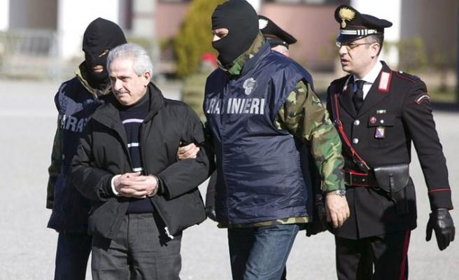 İtalya'da 'Cosa Nostra'ya operasyon