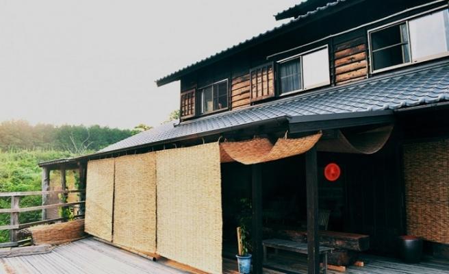 Japonya'dan bedava ev ilanları ama alan yok