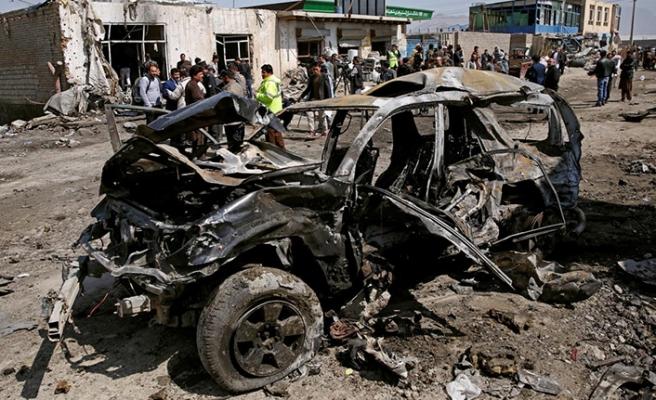 Kabil'de araçlı saldırı: 4 ölü