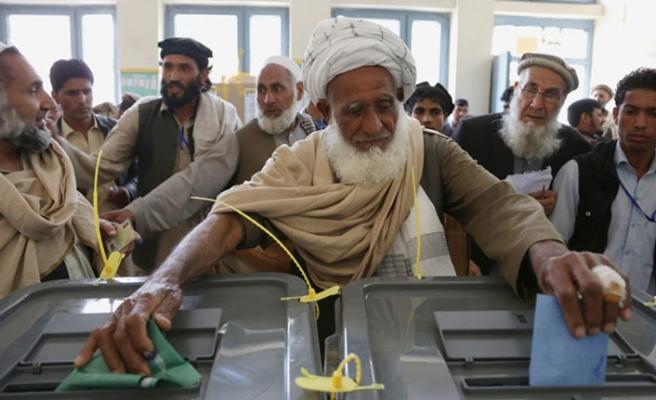 Kabil'de seçim sonuçları iptal