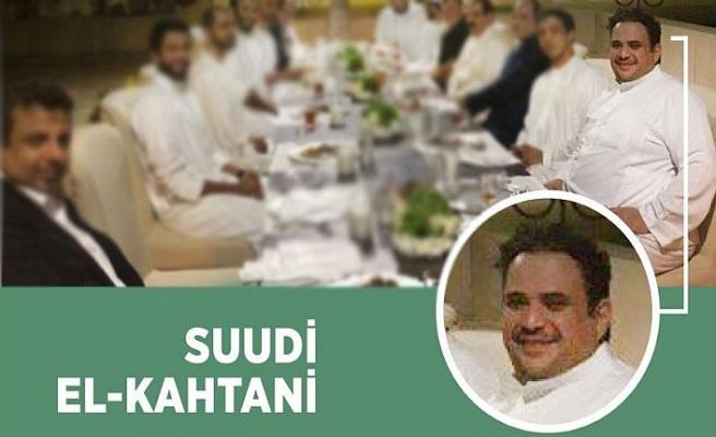 Kahtani 'kadın mahkumlara işkence' iddasıyla yine gündemde