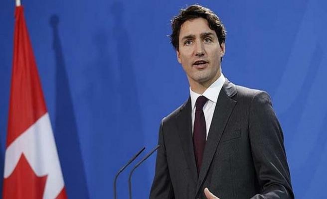 Kanada Başbakanından Huawei tutuklamasına ilk tepki