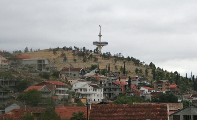 Karadağ'da ilk İslami radyo açıldı