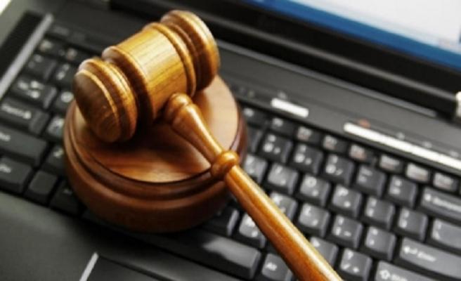 Kazakistan'da mahkemelerin yükünü internet alacak