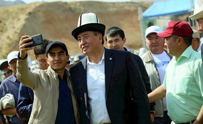 Kırgızistan'da yeni Ceza Kanunu uygulanacak