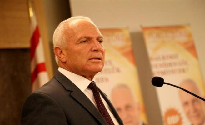 KKTC'den Netanyahu'ya tepki