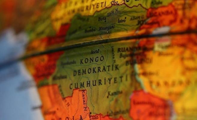 Kongo'da seçimler bir hafta ertelendi