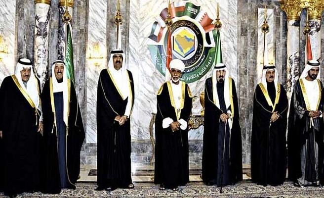 Körfez ülkeleri Suudi Arabistan'da buluşacak