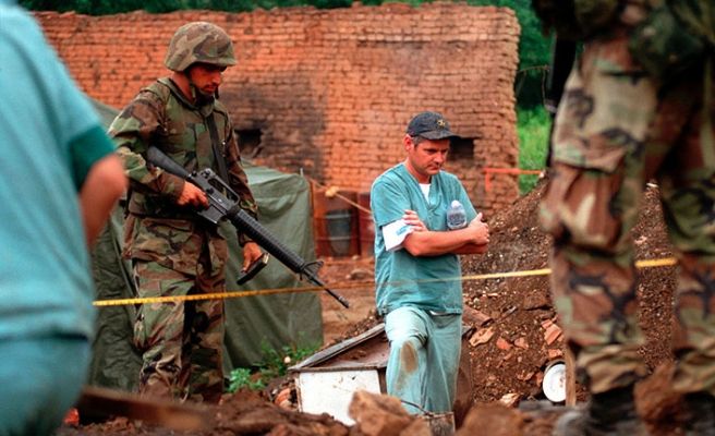 Kosovalı eski komutan Lahey'e çağrıldı