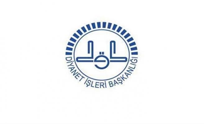 Prof. Öztürk'ün iddialarına Diyanet'ten açıklama