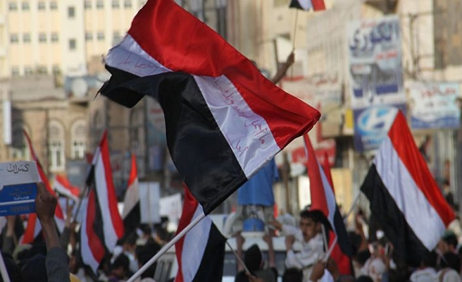 Kuveyt, Yemen barışı için gönüllü oldu