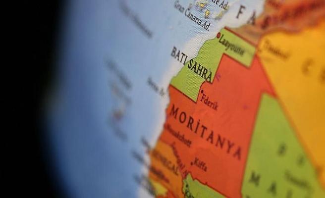 Kuzey Afrika'daki düğüm Batı Sahra