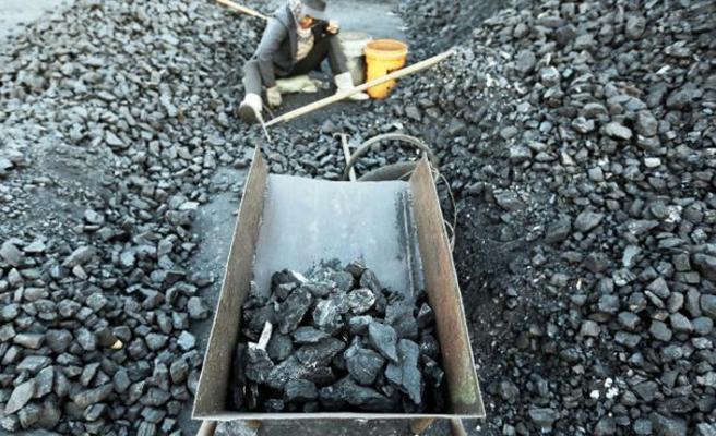 Kuzey Kore'den kaçak kömür tespit edildi