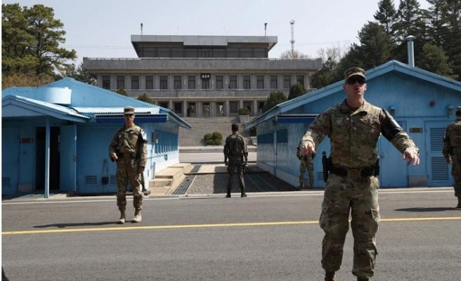 Kuzey Kore'den kaçan asker sorgulanacak