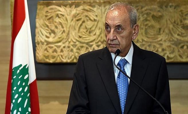 Lübnan: Kuşatılmış Netanyahu iç politika için bizimle oynuyor