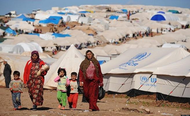 Lübnan mültecilere vatandaşlık vermeyecek