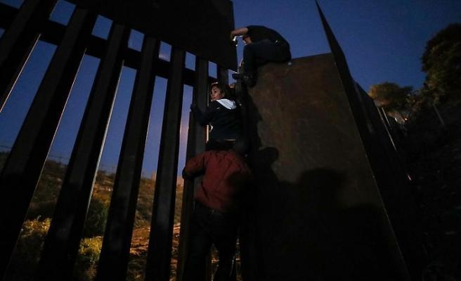 Meksika'dan gönderdiği dilekler Amerika'da hayat buldu