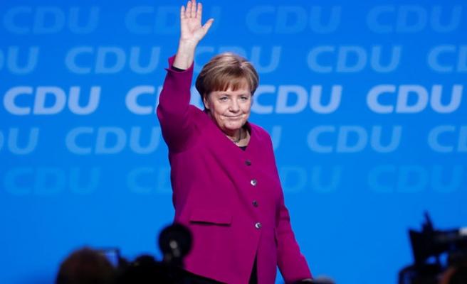 Merkel sonrası yarın belli oluyor