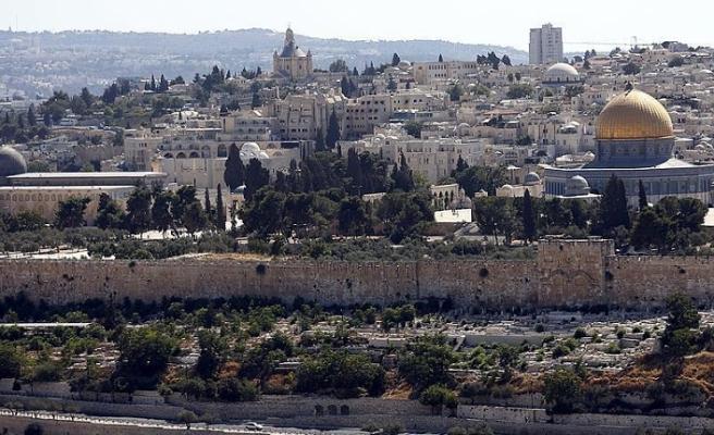 Mescid-i Aksa'ya 2018 yılında 29 bini aşkın Yahudi baskın düzenledi