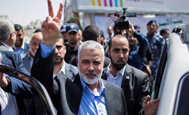 Mısır 3 Filistinliyi serbest bıraktı