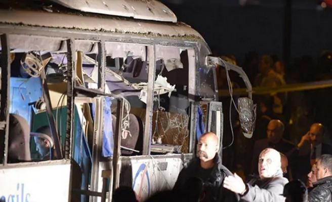 Mısır polisi şüpheli gördüğü 40 kişiyi öldürdü