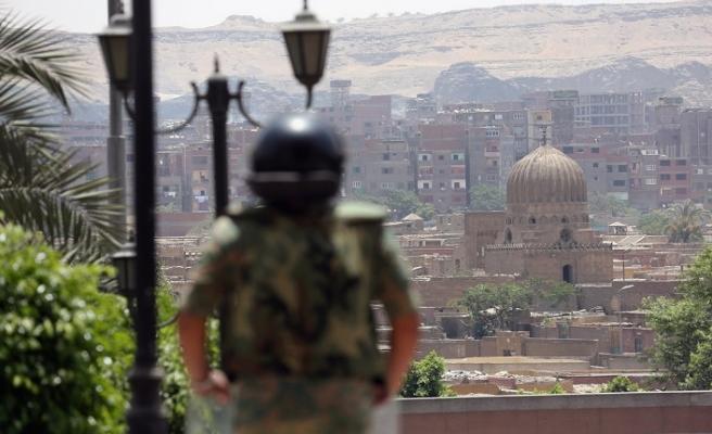 Mısırlı muhalif blog yazarına şartlı tahliye