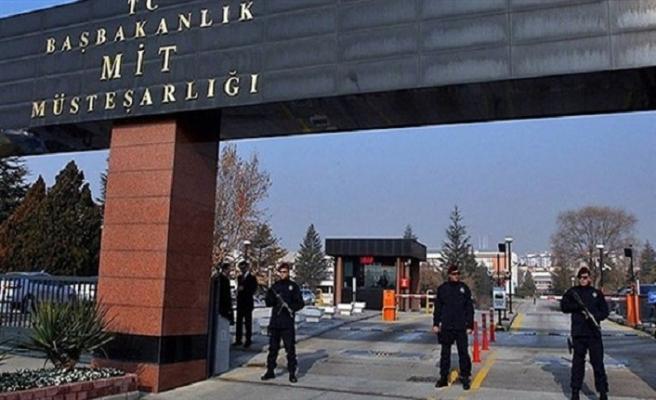 MİT'in Azerbaycan operasyonunda aranan FETÖ üyesi yakalandı