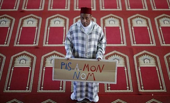 Müslümanlar Kongresi'nde gündem 'Fransa İslamı' projesi