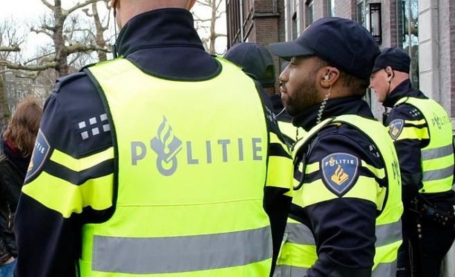 Müslümanlara terör saldırısı planına komik ceza