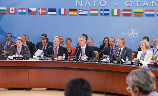 NATO'da Rusya alarmı