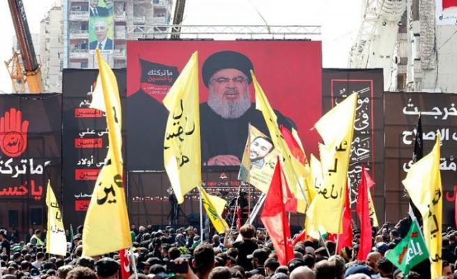 Netanyahu'dan Hizbullah'a tehdit
