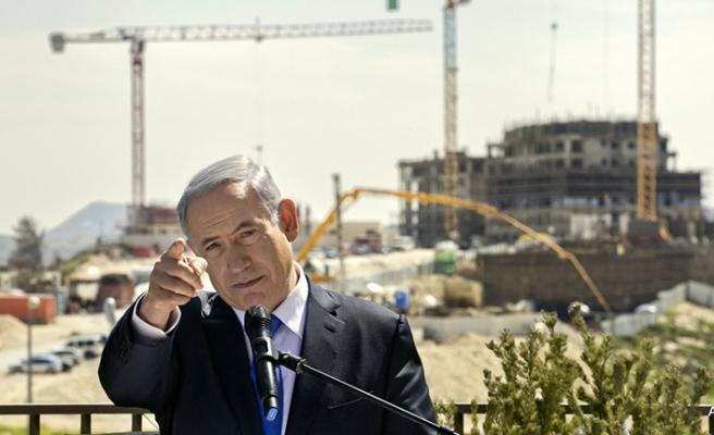 Netanyahu işgal devam edecek diyor