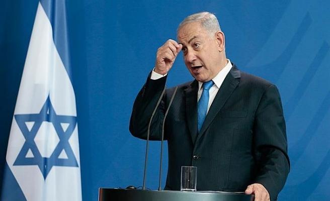 Netanyahu Suudi Arabistan'ı savundu, İran'ı suçladı