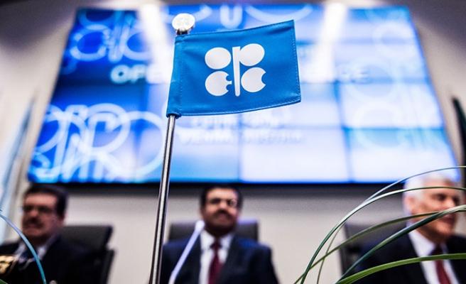 OPEC'in petrol kararı belli oldu