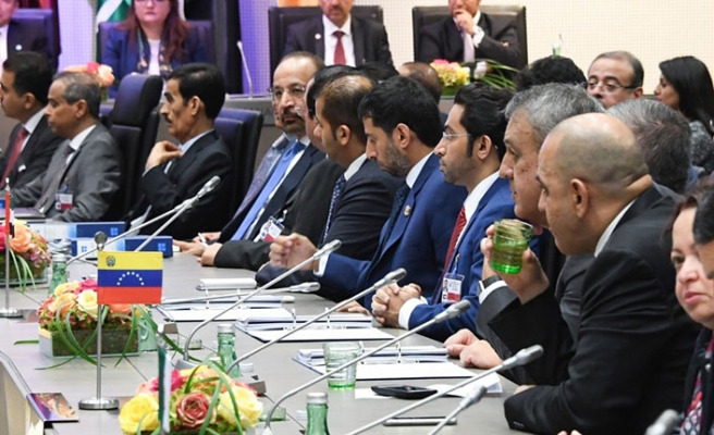OPEC'ten petrol üretimi kararı