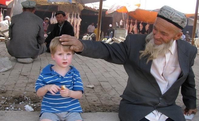 Orası neden Sincan değil, Doğu Türkistan!