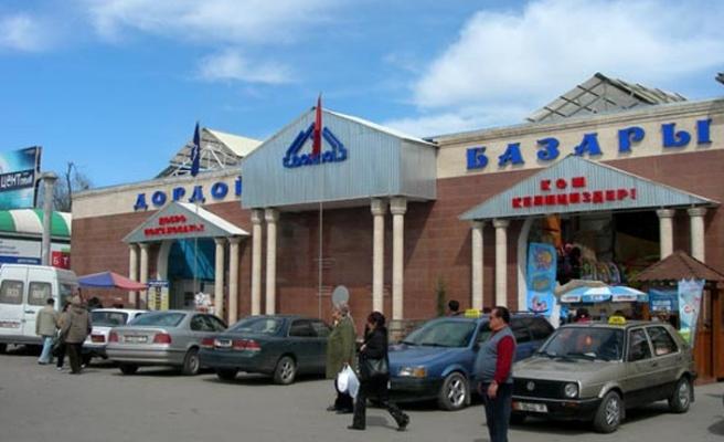 Orta Asya'nın en büyük 5 Pazarı