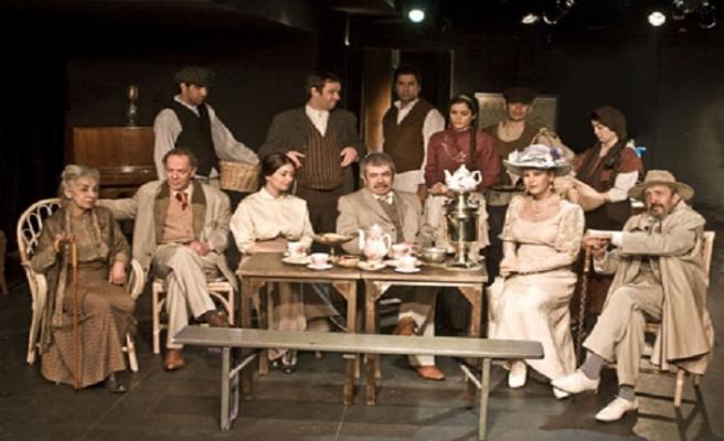 Özel tiyatrolara devlet desteğinin şartları açıklandı