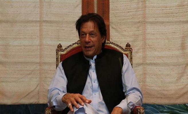 Pakistan Başbakanından Afgan barışına destek açıklaması