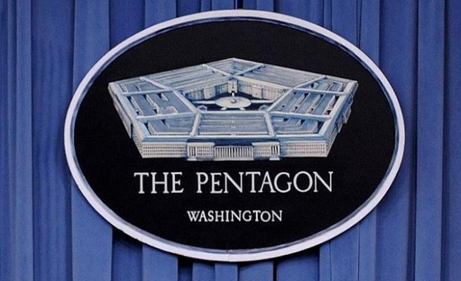 Pentagon'dan dozajı ayarlanmış 'operasyon' açıklaması