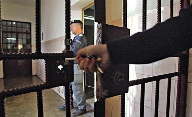 Portekiz'de mahkumlar ayaklanma başlattı