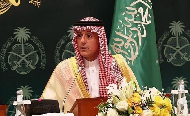 Riyad açıkladı: Ortadoğu'da yeni birlik kuruldu