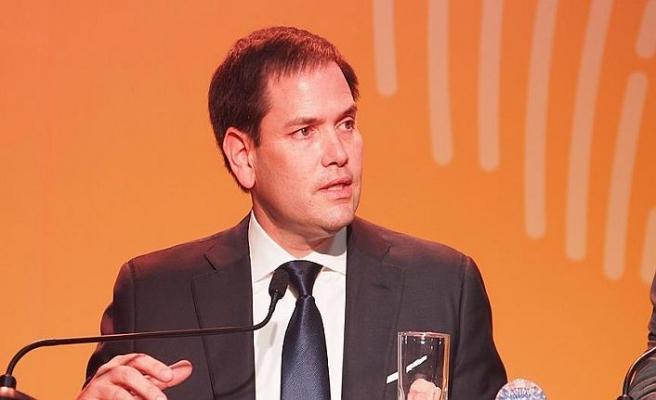 Rubio: Prensin cinayetinin içinde olduğuna dair çok şey biliyoruz