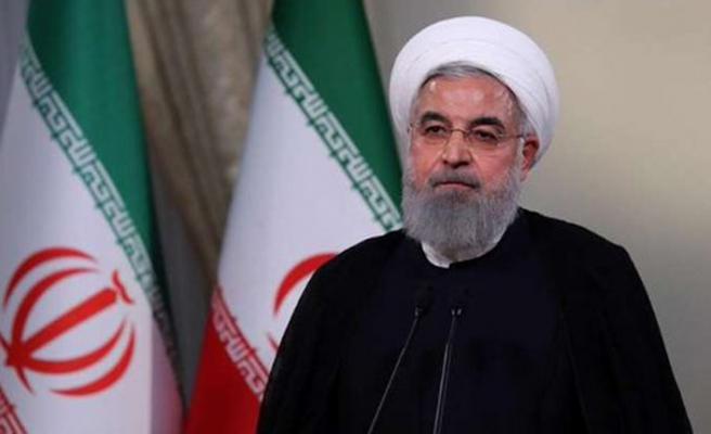 Ruhani'den Ankara öncesi birlik açıklaması