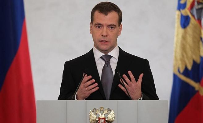 Rusya Ukrayna'ya yönelik yaptırım listesini genişletti