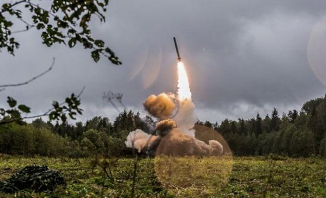 Rusya'dan ABD'ye Orta Menzilli Nükleer Kuvvetler Anlaşması uyarısı